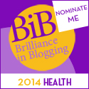 BIBS Health Nomination for Emma Nutrition