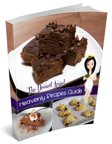 Dessert Angels Recipes Emma Nutrition