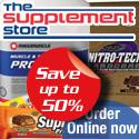 supplement store 50% emma nutrition